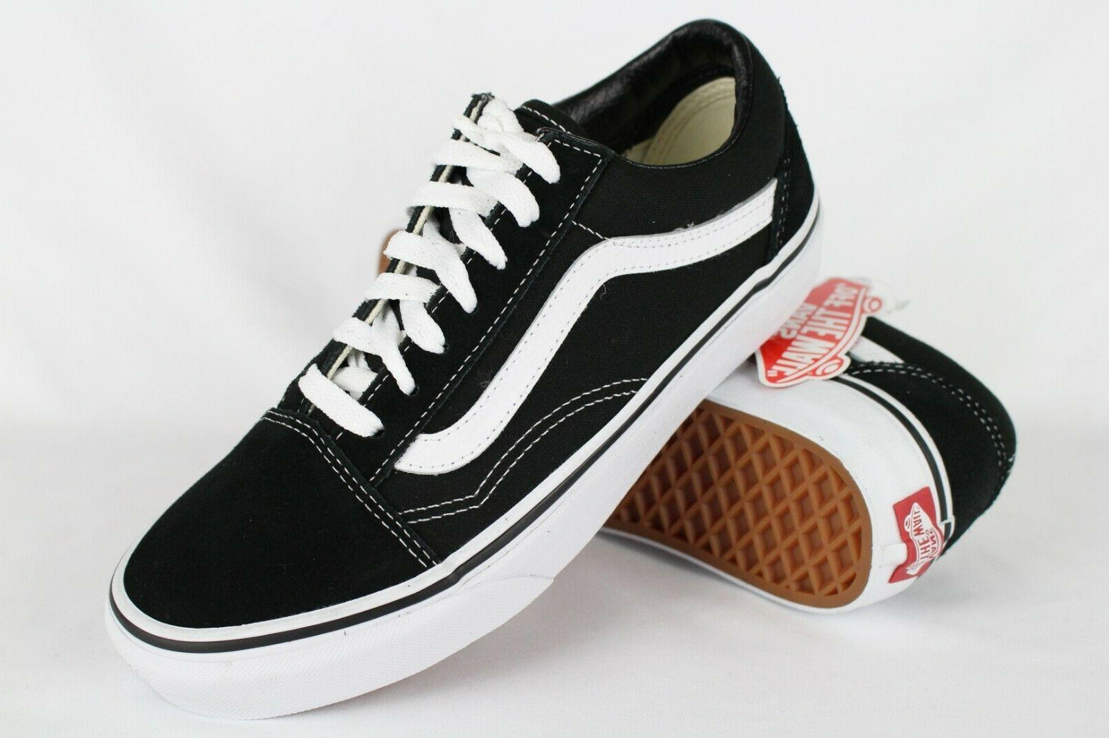 new old skool skateboarding sneakers men s