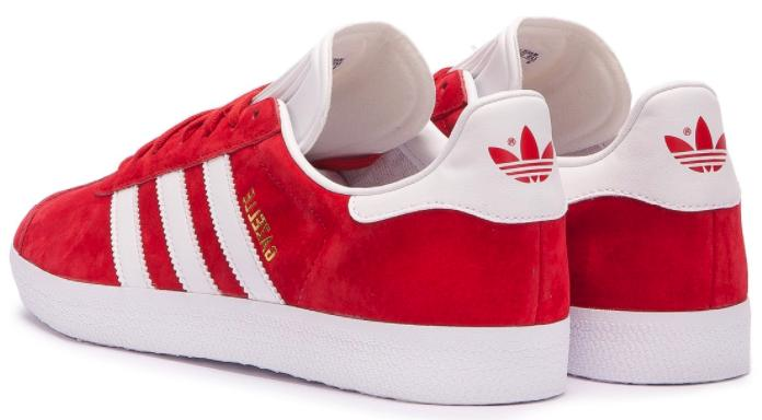 New Casual red white all sizes