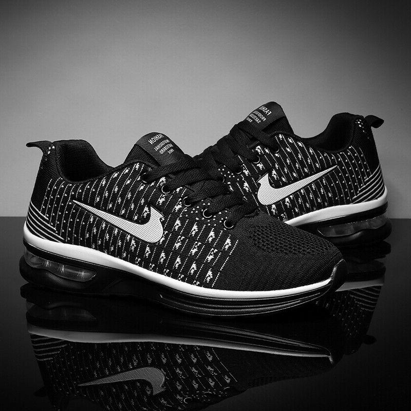 New Women's Flyknit Sneakers Casual Training Running