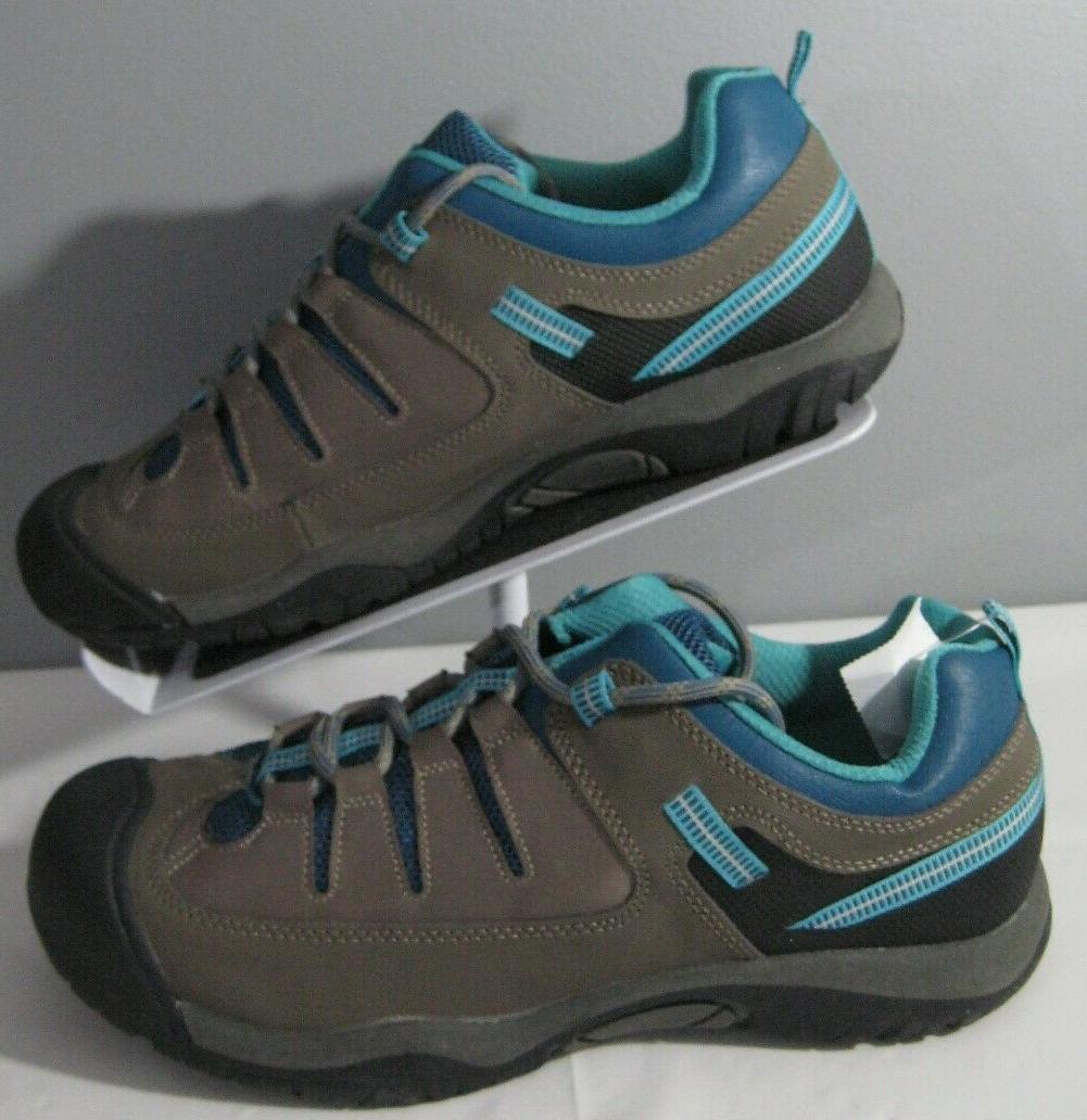new womens 178600 buckley hiker shoes sz