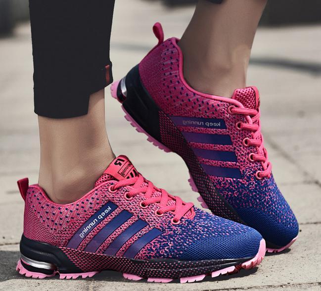 New Lightweight Walking Athletic Running