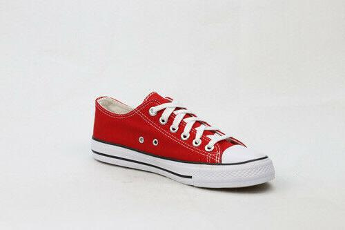 New Sport Low Top Canvas All Star Size Multi Color