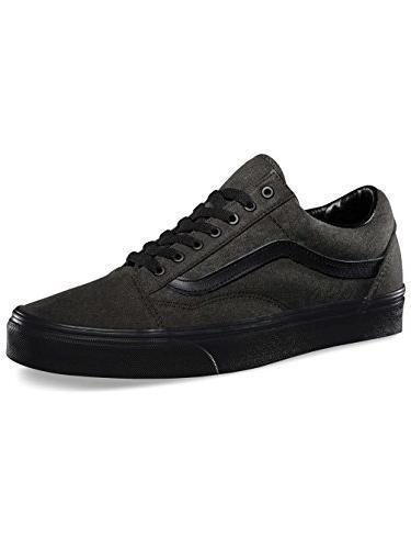 old skool skate sneakers