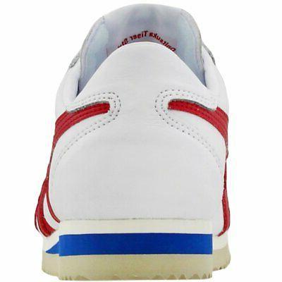 ASICS Tiger Tiger Corsair Sneakers - White -