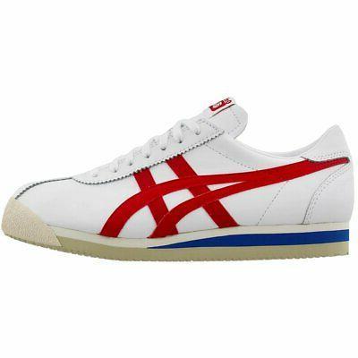 ASICS Onitsuka Tiger Corsair Sneakers - White - Mens