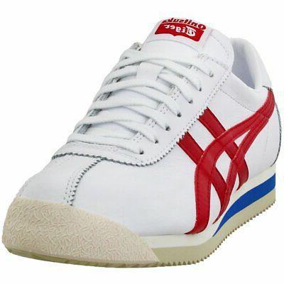 onitsuka tiger tiger corsair sneakers white mens