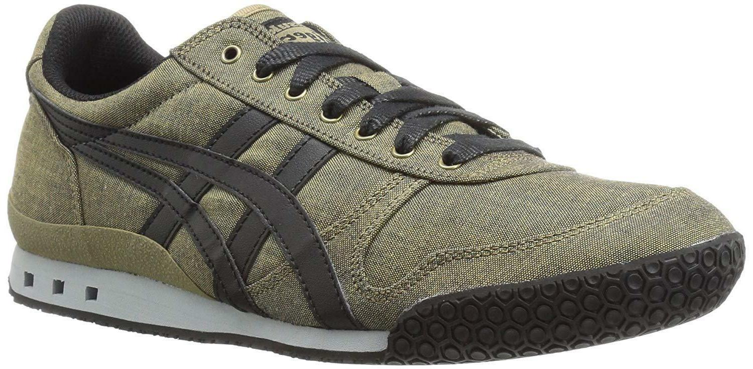 Onitsuka Tiger Fashion Sneaker