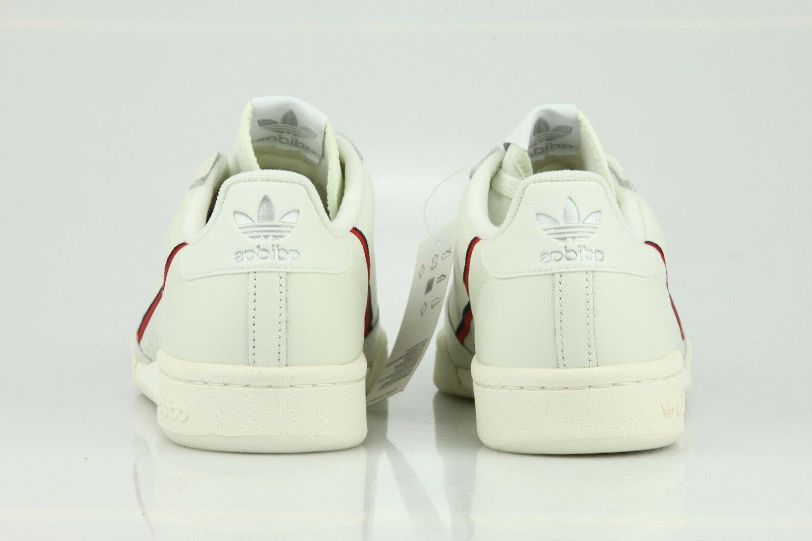 Adidas Rascal White Sneakers Shoes B41680 NEW