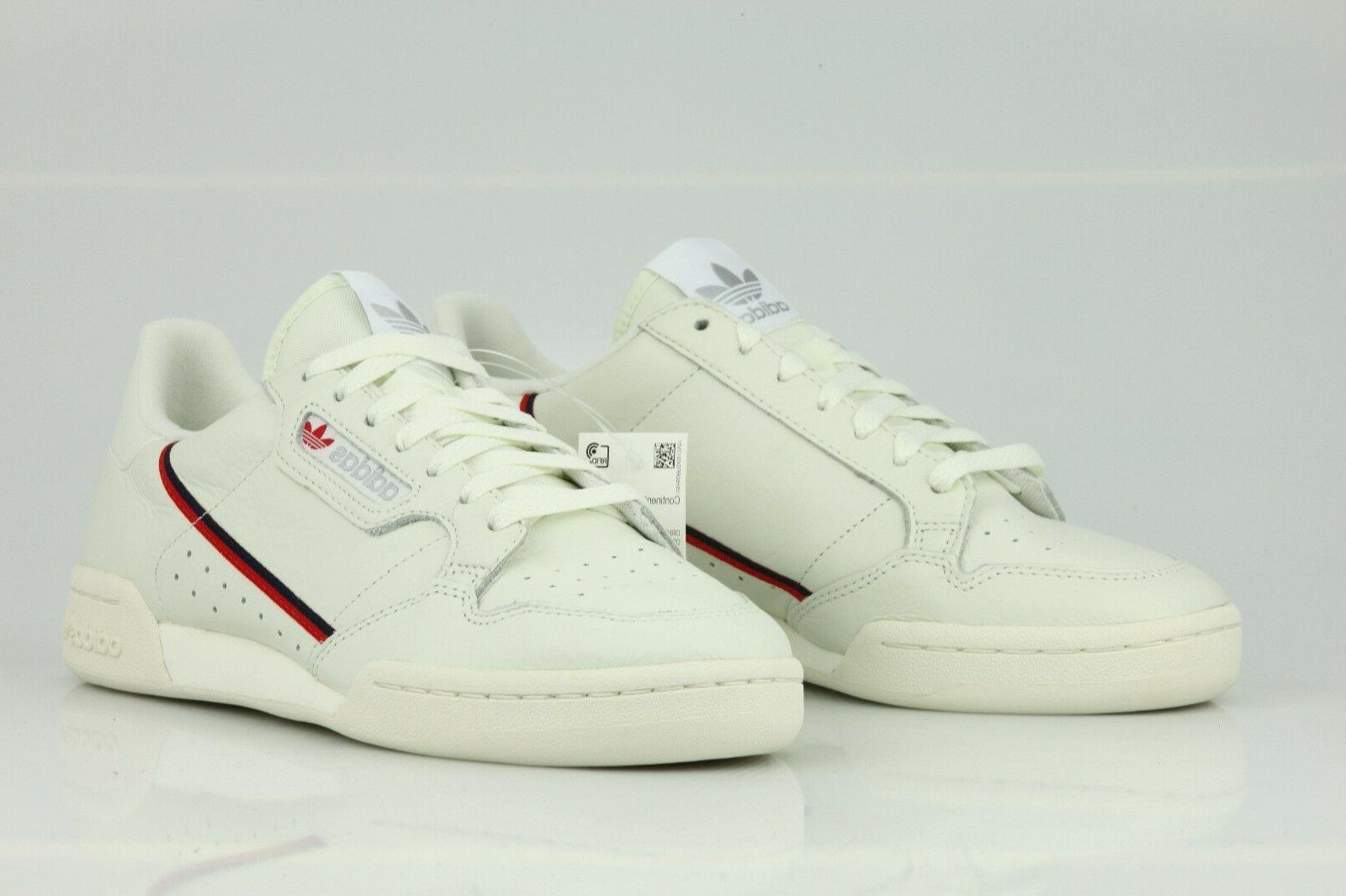 Adidas Rascal White Sneakers Shoes
