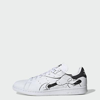 originals disney mickey mouse stan smith shoes
