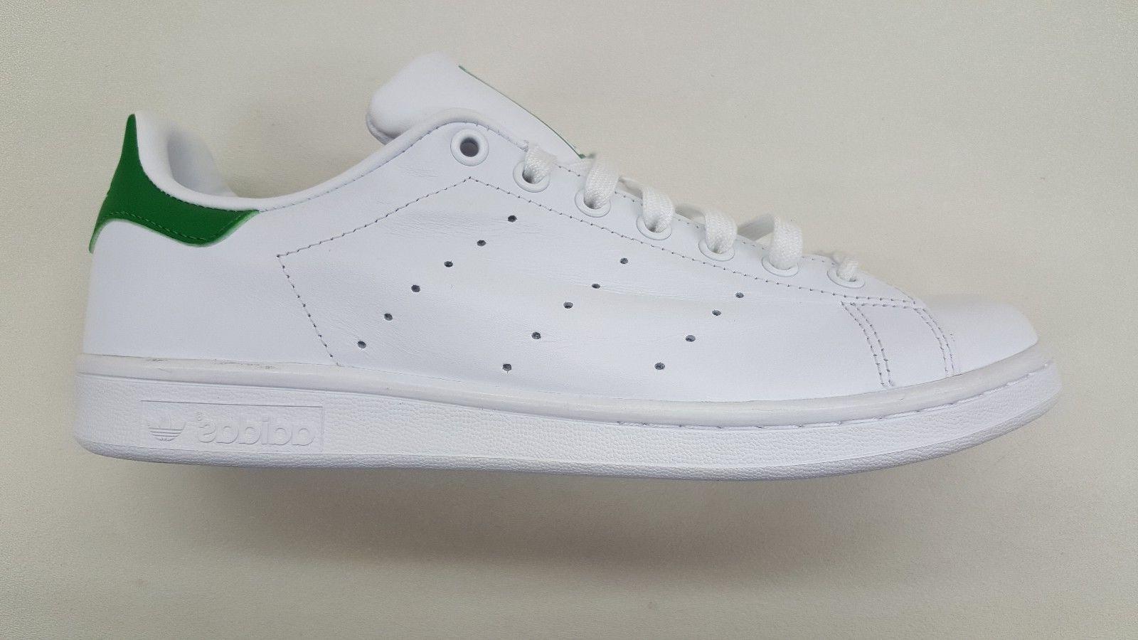 originals stan smith white fairway green leather