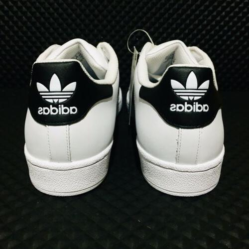 🔵 Men's White Shoes