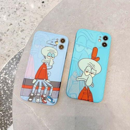 Personality Cartoon AJ Sneakers Boy Phone Cover For XS