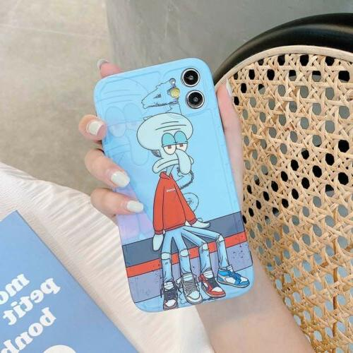 Sneakers Boy Case Cover iPhone11 XR XS