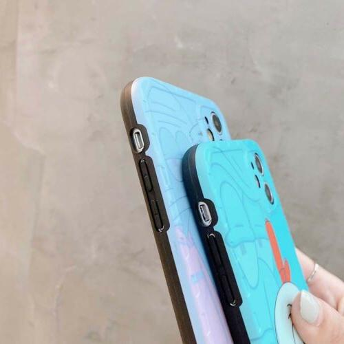 Personality Cartoon AJ Sneakers Cover iPhone11 XR XS