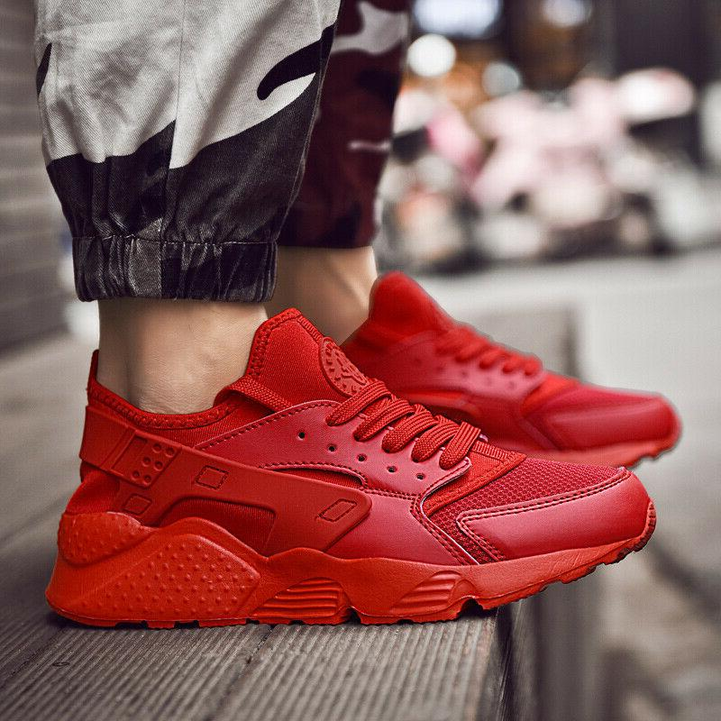 Mens Classical Casual  Athletic Sneakers Comfort MeshRunning