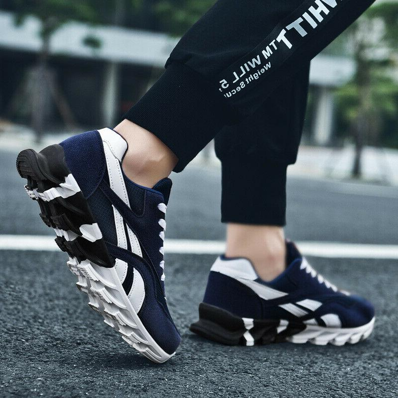 Plus Casual Shoes Comfortable Trianers