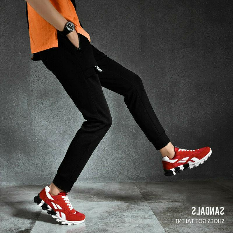 Plus Casual Shoes Trianers Outdoor