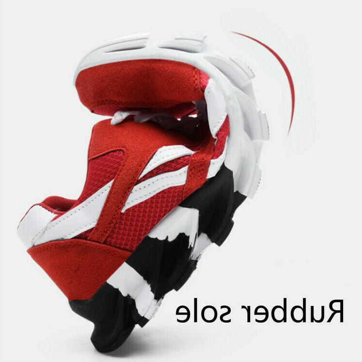 Casual Shoes Trendy Comfortable Trianers Outdoor