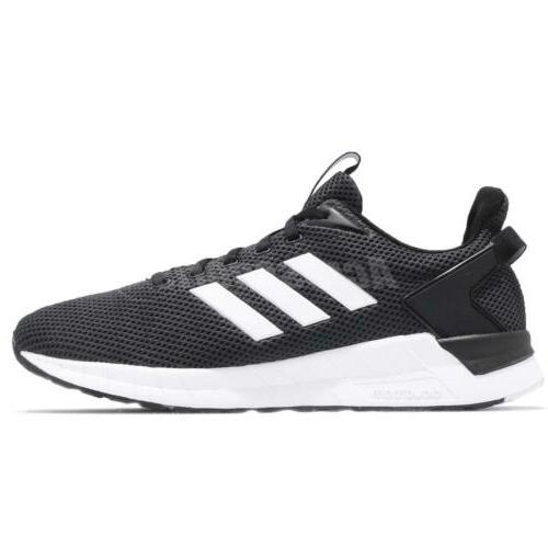 adidas Black White Carbon Men Training Shoes