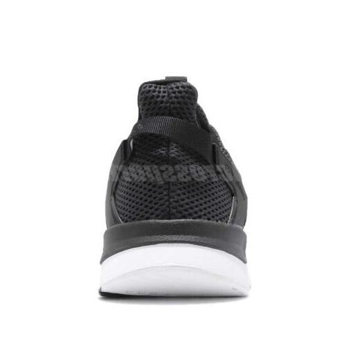 adidas Questar Black White Carbon Men Training