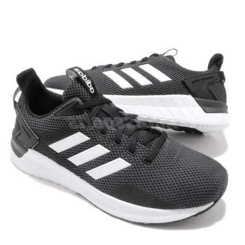 adidas Ride White Carbon Training Shoes