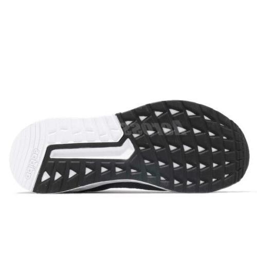 adidas Black White Carbon Training