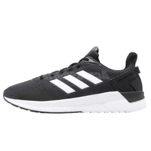 adidas Ride Black White Men Running Training