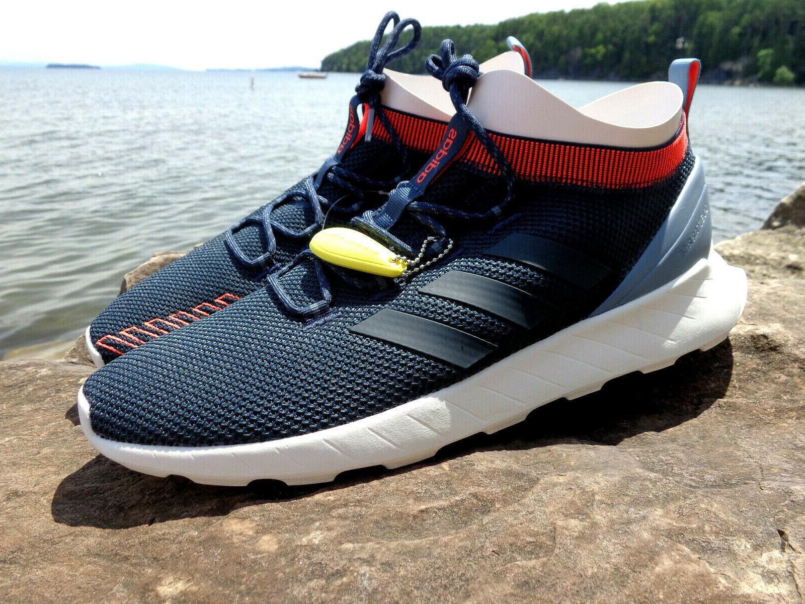 questar rise cloudfoam running training shoes sneakers