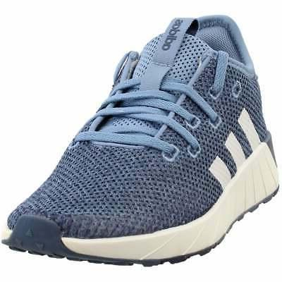questar x byd casual sneakers blue womens