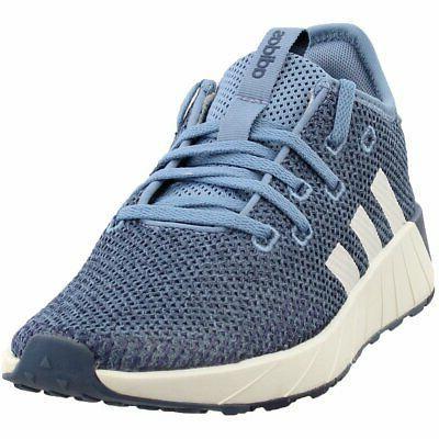 questar x byd sneakers blue womens