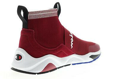 Champion Rally Pro CP100012M Mens Canvas Top Sneakers Shoes