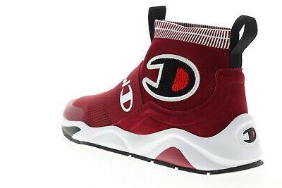 Champion Mens Top Sneakers
