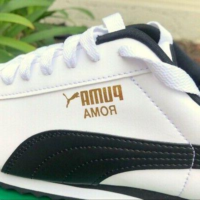 PUMA Roma 35357204 Shoes Sneakers