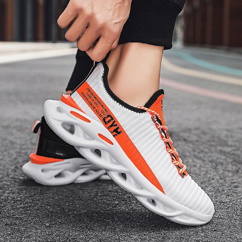 Sneakers Casual Sports Athletic Breathable Running Shoes for
