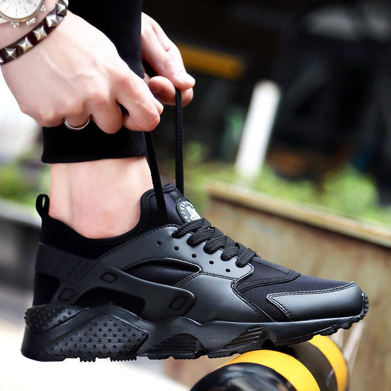 Running Shoes Walking Tennis Casual Sneakers Men