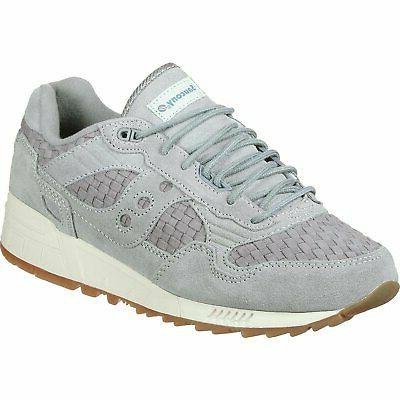 Saucony 5000 Grey Running Shoes Sneakers