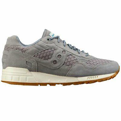 Saucony S70371-1 5000 Grey Shoes