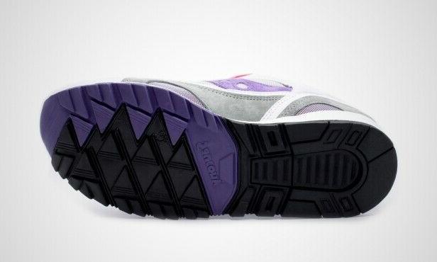 {S70441-2} Saucony 6000 Sneakers *NEW* MSRP: $90