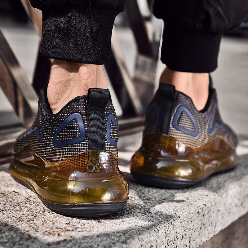 Soles Running Men Shoes <font><b>Athletic</b></font> Jogging Zapatos De