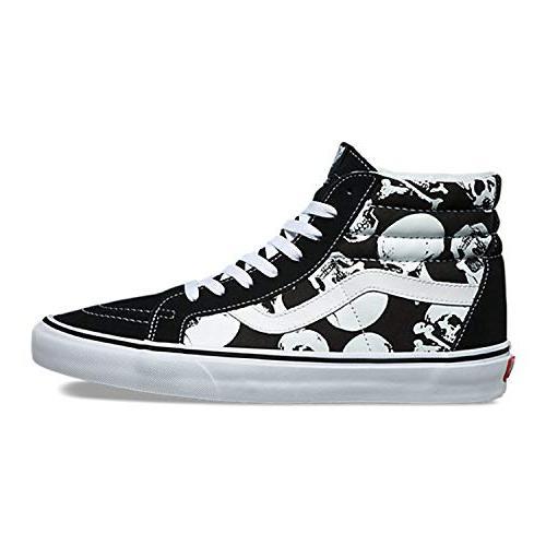 sk8 hi reissue skate sneakers