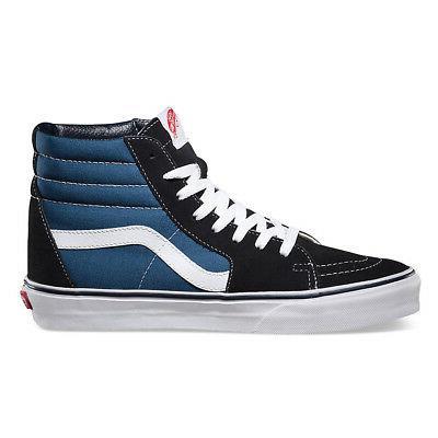 Vans Canvas Skateboard Shoes