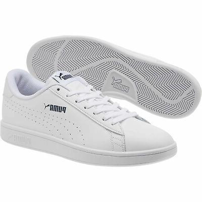 smash v2 leather perf sneakers men shoe