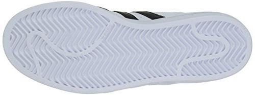 Kid's Adidas 'Superstar Sneaker, Size 5.5 M -