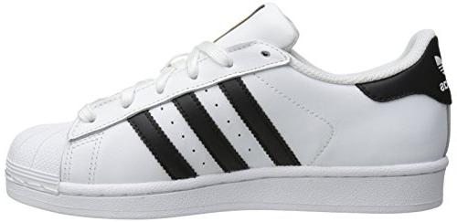 Kid's Adidas 'Superstar Ii' Sneaker, Size 5.5 -
