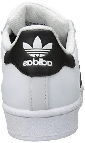 Kid's Adidas Sneaker, - White