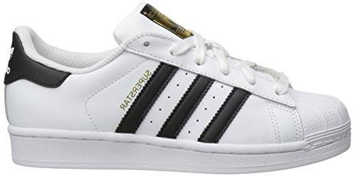 Kid's Adidas Sneaker, Size 5.5 M - White