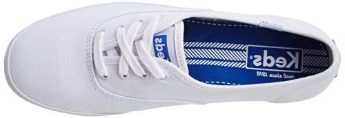 Women's 'Champion' Sneaker, Size - White