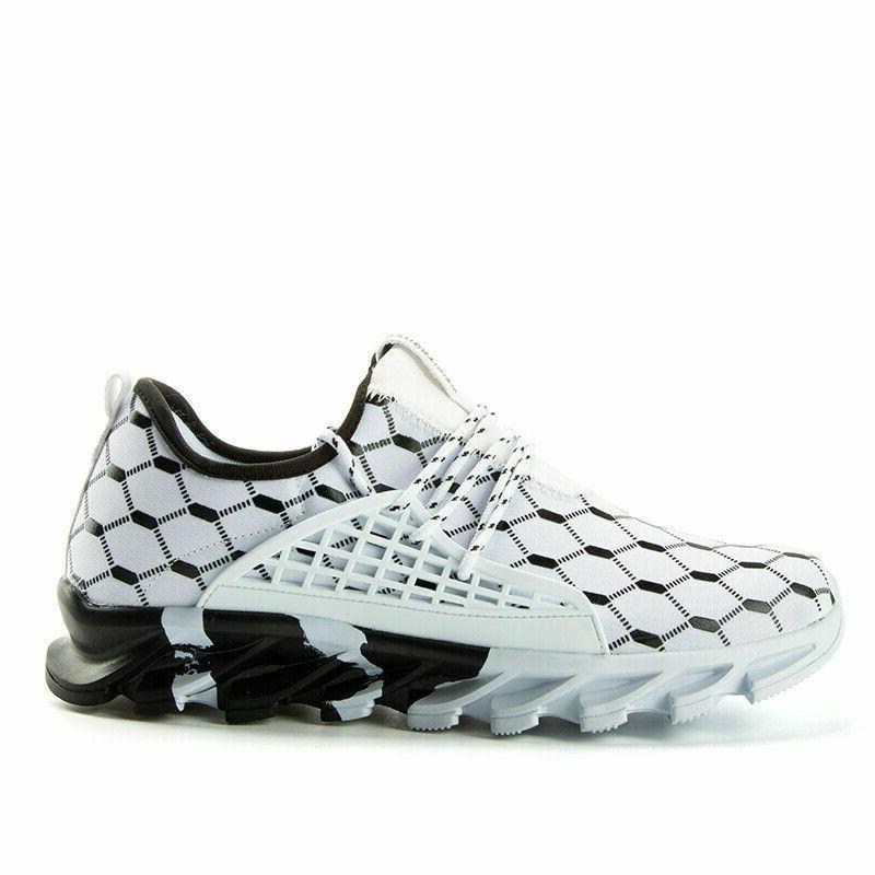 Men's Sneakers Running Casual Sports Shoes
