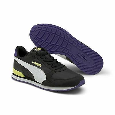 st runner v2 sneakers men shoe basics